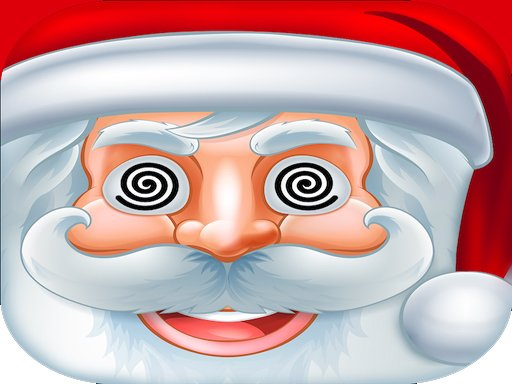 Santa Gravity Flipper - Endless Running Game