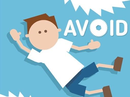 Avoid - Test Your Reflex!