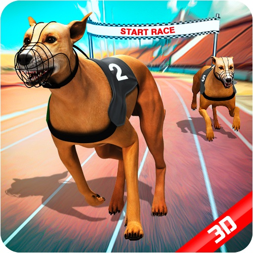 Ultimate Dog Racing Game 2020