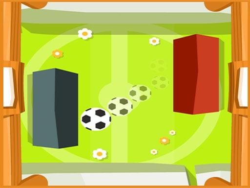 Play Super Pon Gooal