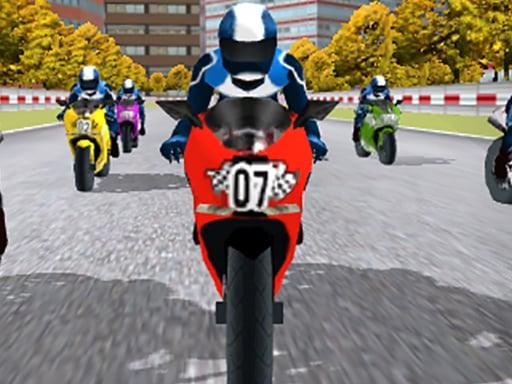 Moto Speed GP - Popular Games - Cool Math Games