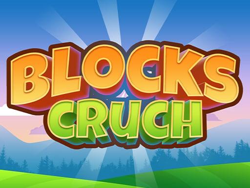 Play Blocks Cruch