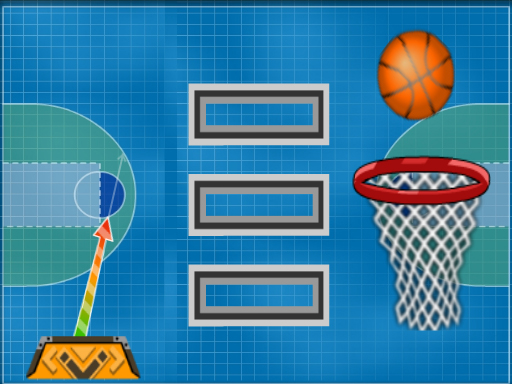 Баскетбол Dare