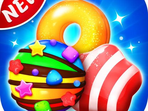 Play Candy Crush Saga - Match 3 Puzzle