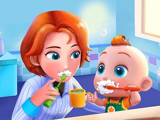 Детские хорошие привычки