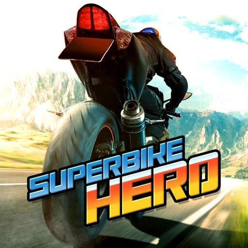 Play Superbike Hero