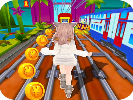 Princess Subway Surfers Runner