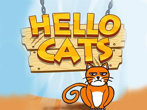 Play HELLO CAT
