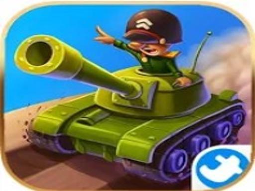 Play TankDefender1
