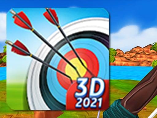 Стрельба из лука 3D