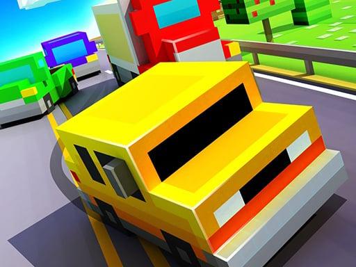 Play Car Race Game