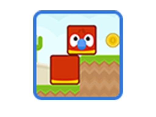 Play Blocky Friend