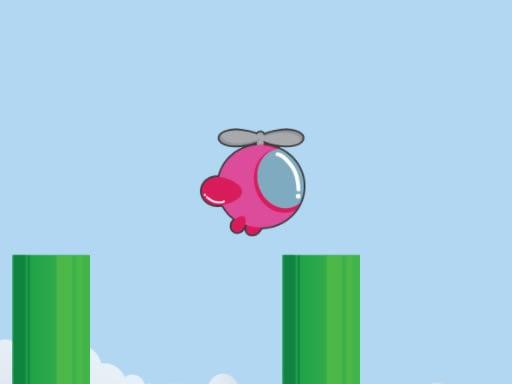 Play Heli Jump