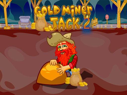 Old Jack Gold Miner  - 2