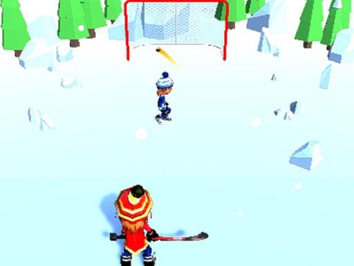 曲棍球挑戰3D