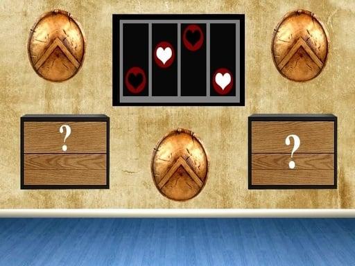 Play Shield House Escape