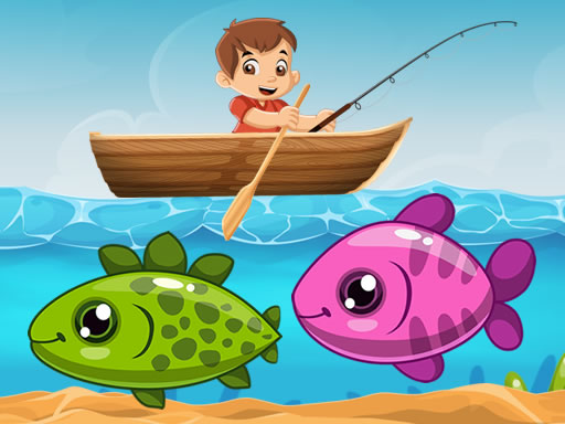 Play Fishing Boy Online