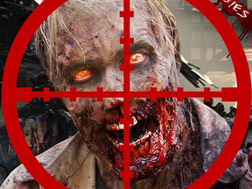 Play Dead City: Zombie Shooter Online