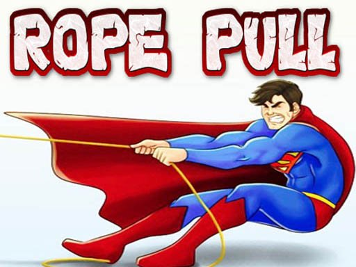 Play ROPE PULL