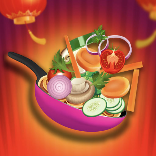 Chinese Food Maker