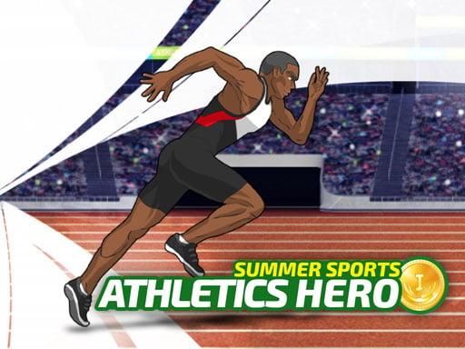 Athletics Hero