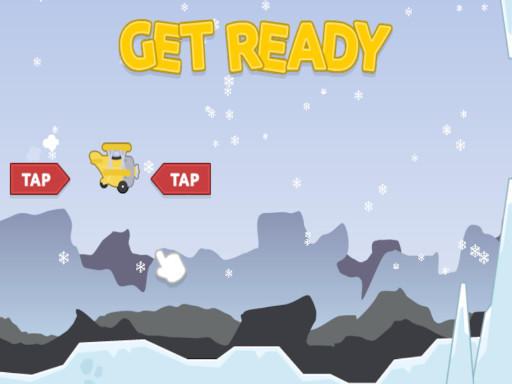 Play Tappy Plane