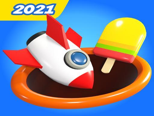 Play Match Fun 3D
