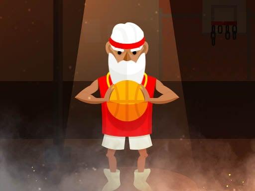 Basketball Papa