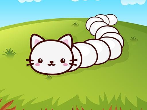Симпатичная змея io