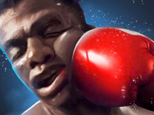 Король бокса – звезда бокса