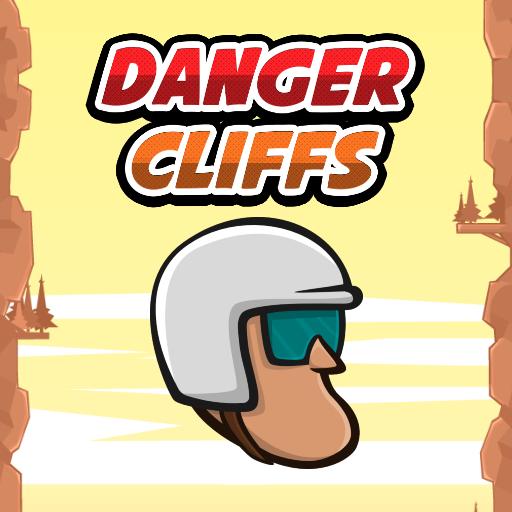 Danger Cliffs
