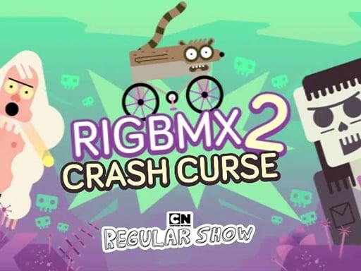 RigBMX 2 Crash Curse