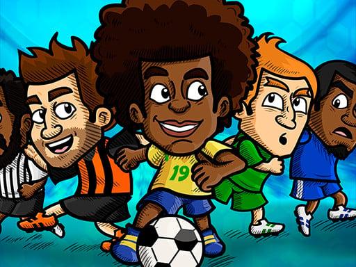 Play Flappy Football