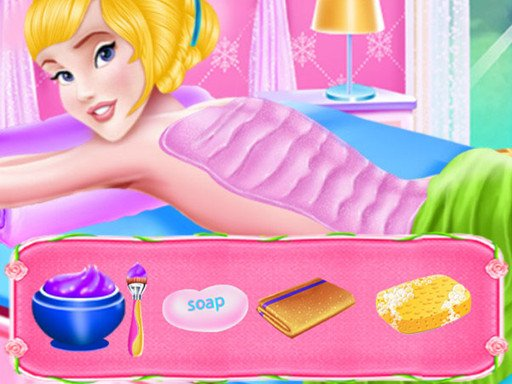 Princesses Beauty Salon
