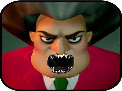 Scary Teacher 2
