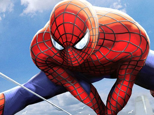 Play Spiderman Jigsaw Puzzle Collection Online