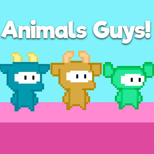 Animals Guys