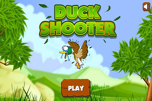Duck Shooters