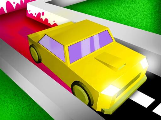 Paint Road - Car Paint 3D