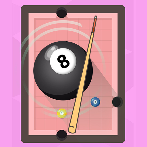 Pool 8 Puzzle