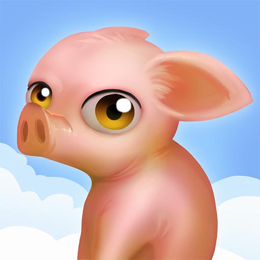 Get block the pig