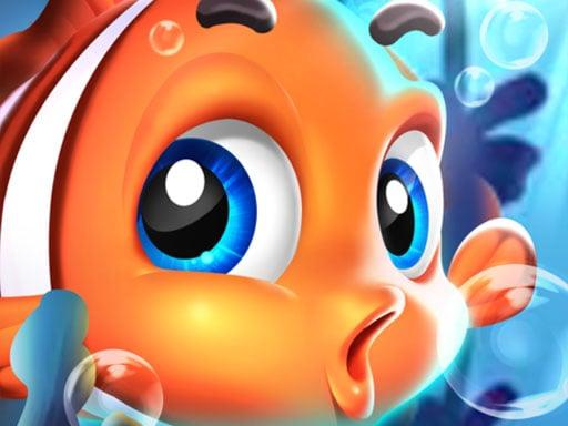 Play My Fish Tank Aquarium Games