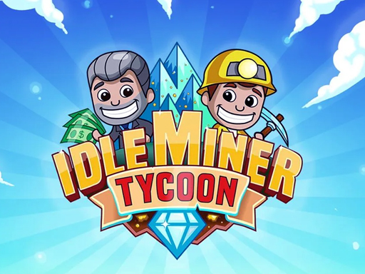 Idle miners tycoon