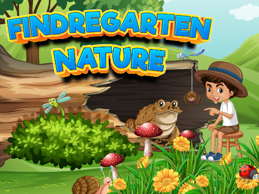 Findergarten Nature