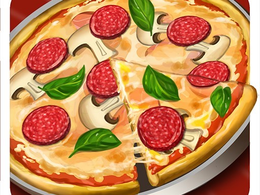 Pizza Maker simulator