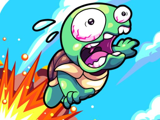 Shoot the Turtle - New Games - Cool Math Games