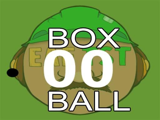Play Box Ball