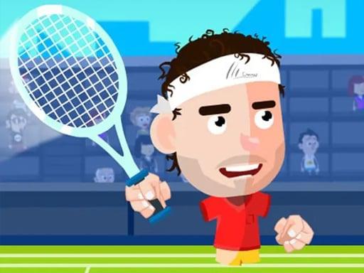 Masters Tennis