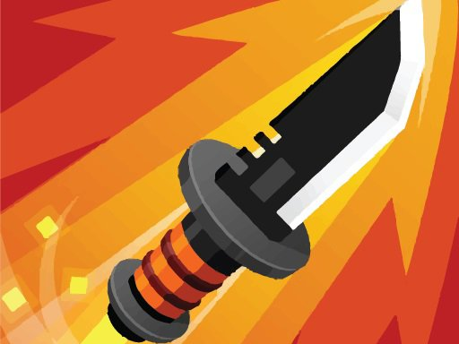 Knife Shooter Game
