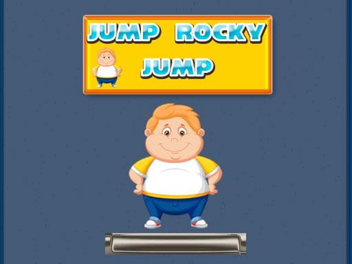 Jump Rocky Jump